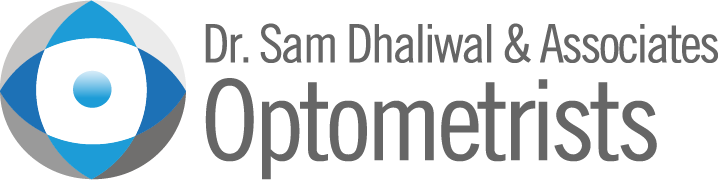 SD Eye Care Logo