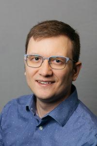 Dr Pedersen