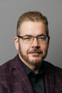 Dr Scheuerman
