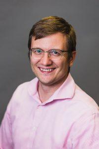 Dr Pedersen chosen photo