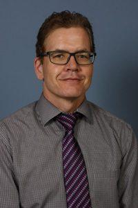 Dr. Scheuerman - Edmonton Optometrist